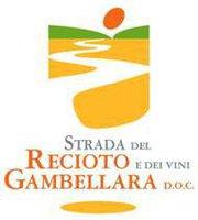 logo Strada del Recioto e vini di Gambellara