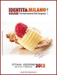 Identità Golose 2012