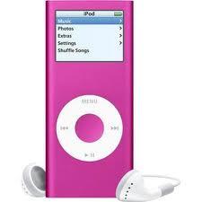 il mio iPod