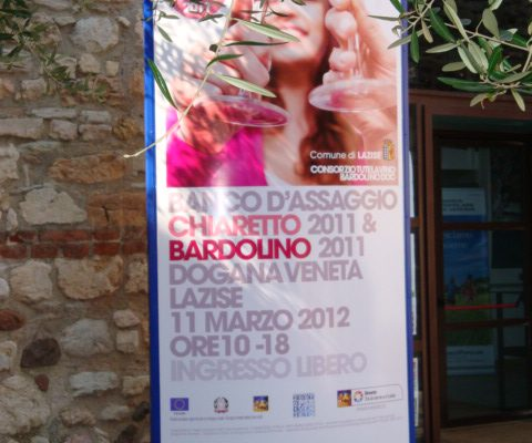 anteprima Chiaretto & Bardolino