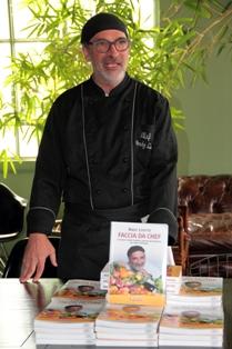 Andy Luotto presenta Faccia da Chef