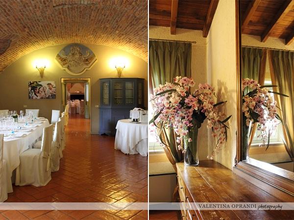 interno Villa Calini