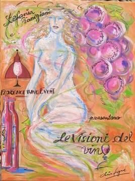 Le Visioni del Vino