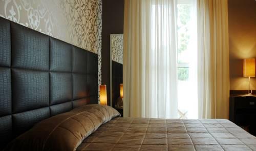 camera classic Hotel Atmosfere
