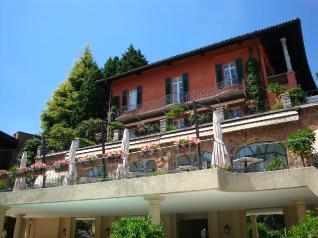 Limonaia Villa Principe Leopoldo