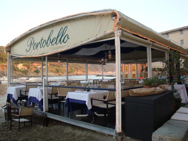 Portobello restaurant & beach bar
