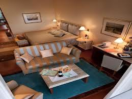 junior suite Villa Principe Leopoldo
