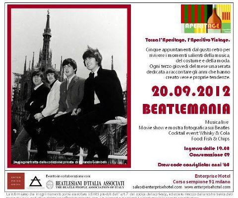 Aperitage Beatlermania