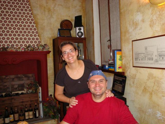Valentina e Davide Cassaghi
