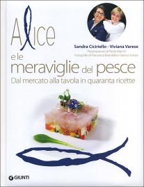 Alice e le meraviglie de pesce