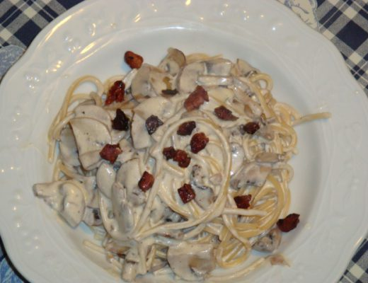 Comfort Food con spaghettoni Monograno Felicetti