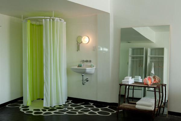 dettagli camere Boca Chica Hotel