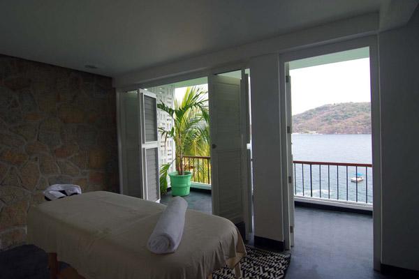 Spa Boca Chica Hotel