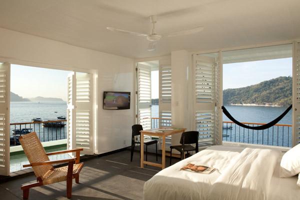 suite Boca Chica Hotel