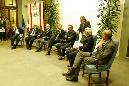 convegno premio Italia a Tavola 2013
