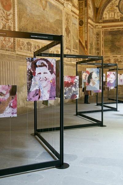 mostra Cuochi a Colori a Firenze