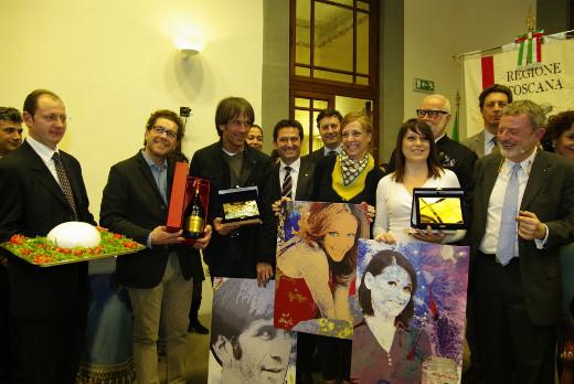premio Italia a Tavola 2013