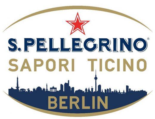 logo Sapori Ticino 2013