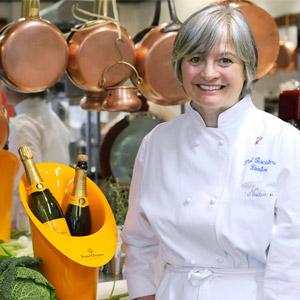 Nadia Santini World's Best Female Chef 2013