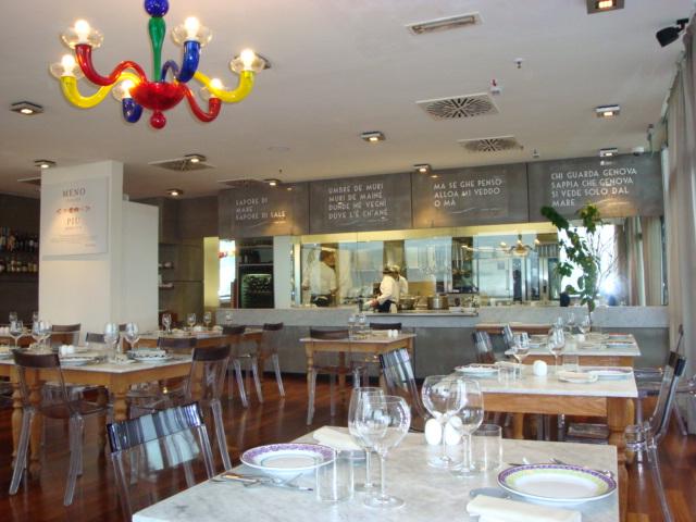 ristorante Marin