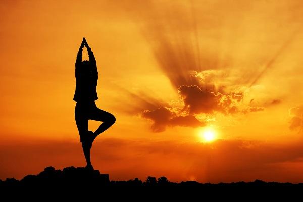 yoga al Fairmont