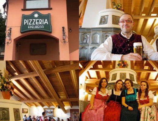 pizzeria Edelweiss