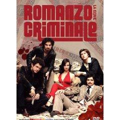 locandina Romanzo Criminale