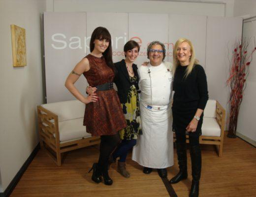 iIsabella Radaelli a Saporie.com