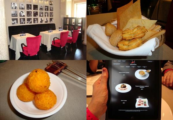 ristorante Il Marchesino