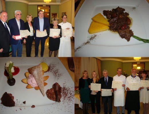convegno Ristoranti Regionali - Cucina Doc