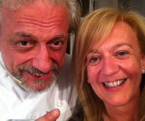 Davide Scabin & Isabella Radaelli
