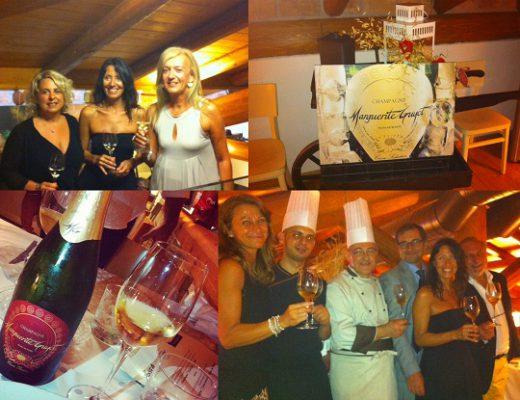 LatteriAgricola & Champagne Guyot