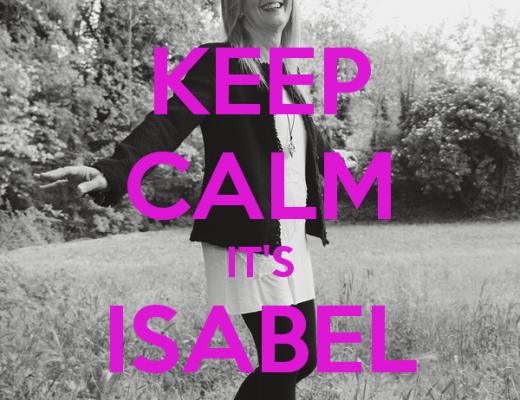 Isabella's Birthday
