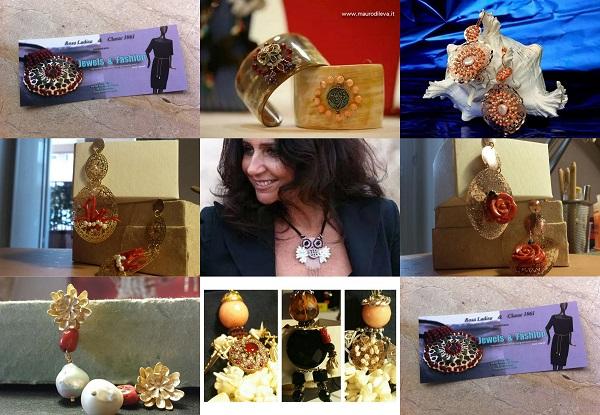 i gioielli di Rosa Ladisa