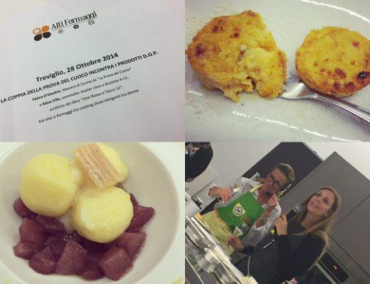 Prova del Cuoco 2.0 con Adua Villa e Palma D'Onofrio