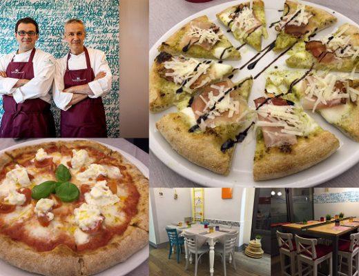 pizzeria Basilico Bianco