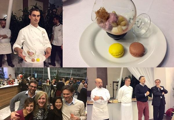 i vini lombardi e il pastry chef Fabio Fiorelli