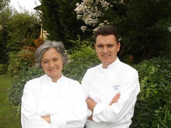Nadia e Giovanni Santini intervistati da Isabella Radaelli