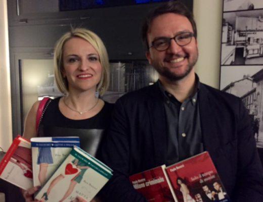 Bea Buozzi & Paolo Roversi