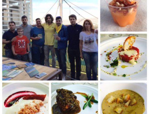Cena con i prodotti umbri ed i vini Tudernum