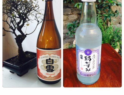 L'affasciannte mondo del sake
