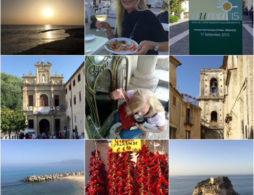 itinerari religiosi in Calabria