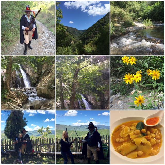 Tour nella Valle del Savuto