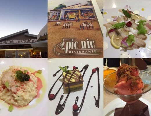 Pic Nic gourmet ristorante