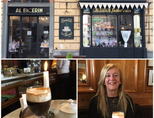 Caffè Bicerin