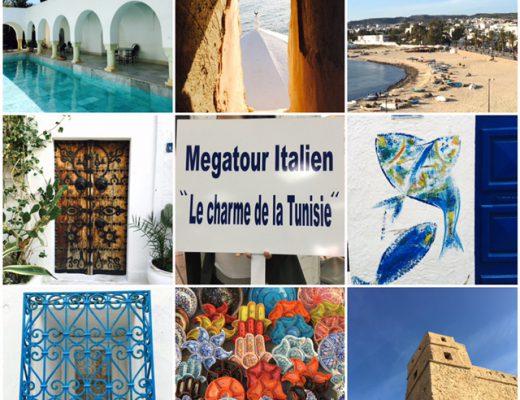 Le Charme de la Tunisie