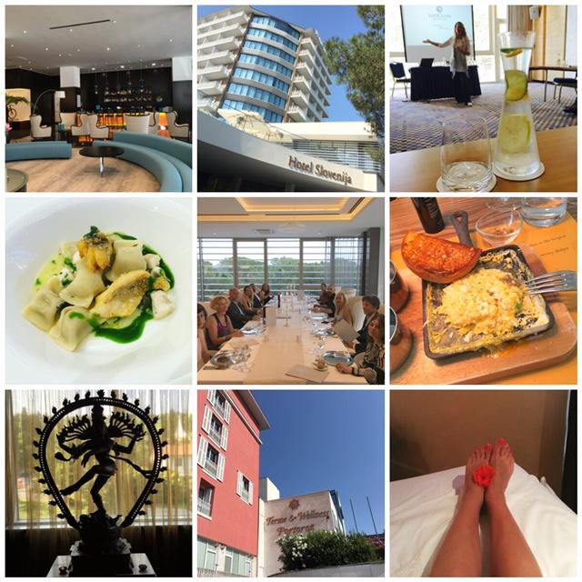 LifeClass Hotel Slovenija