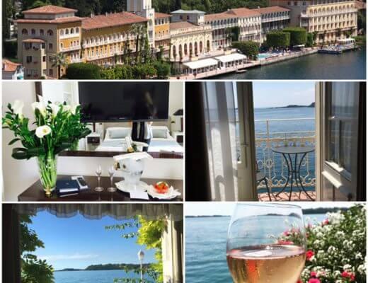 Grand Hotel Gardone Rviera