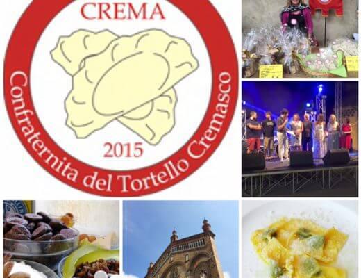 35a Tortellata Cremasca