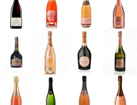 I 12 miglior champagne rosé per l'estate secondo Isabella Radaelli
